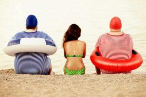 Похудеть - это просто