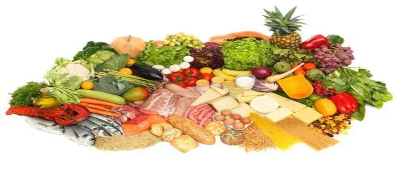 Список продуктов для правильного питания и похудения, какие продукты можно есть, а какие нельзя при правильном питании