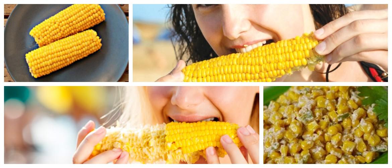 можно есть кукурузу беременным