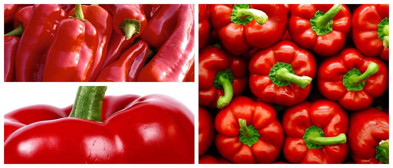 Красный болгарский перец польза и вред для мужчин