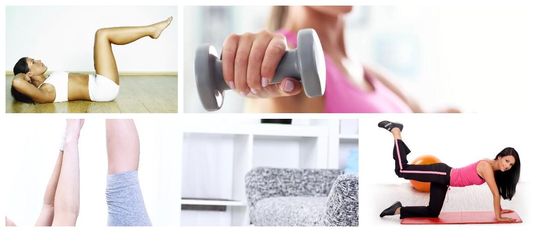 Для Интенсивного Похудения Живота И Боков. Мегаэффективный комплекс упражнений для похудения в области живота и боков. Убрать бока в домашних условиях.