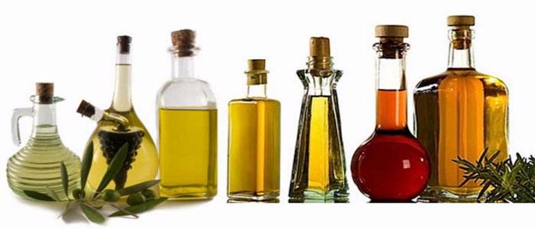 Какое масло лучше пить