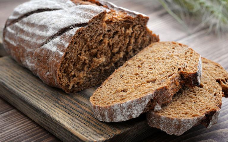 Важна мера при поедании хлеба