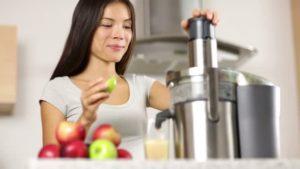 Польза употребление яблочного сока для женщин