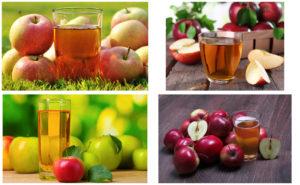 Польза сока в борьбе с ожирением