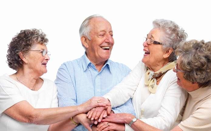 Простые секреты долголетия