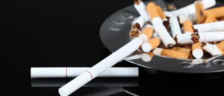 Сигареты с ментолом вреднее чем обычные
