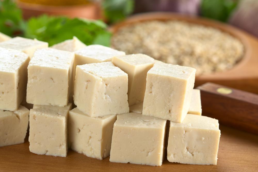 Чем полезен сыр тофу