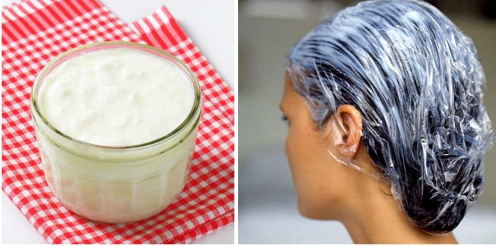 Маски для волос из продукта